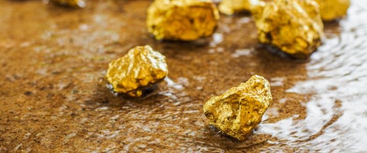 Gold Majors