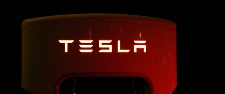Tesla Factory Coronavirus