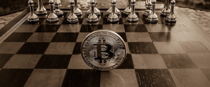 How Fintech Will Get Skeptics Into Crypto