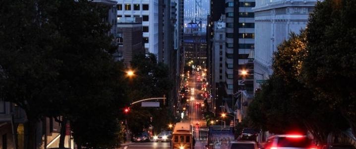 San Francisco Wealth Tax