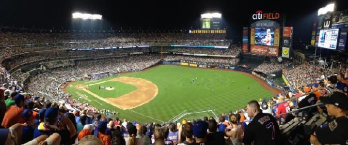 Major League Baseball Turns To Blockchain Tech