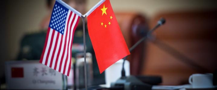 Trade War Hopes