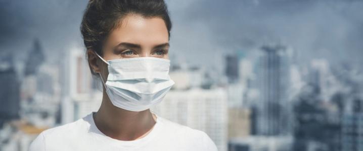 Coronavirus New Normal