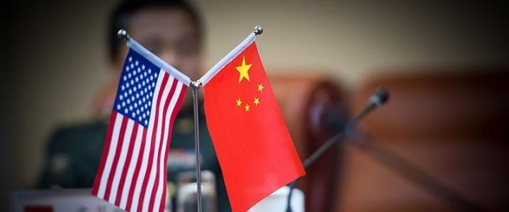 China US
