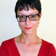 Irina Slav