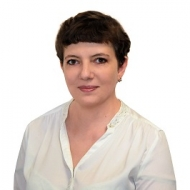 Tanya Abrosimova